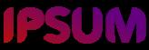 Ipsum Studio